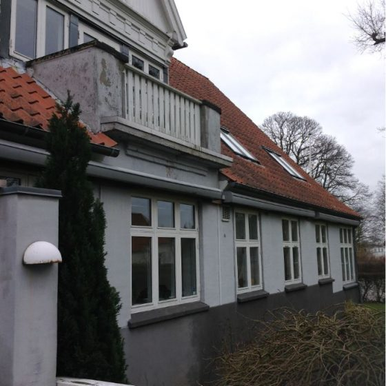 Galleri - godtoggrundigt.dk